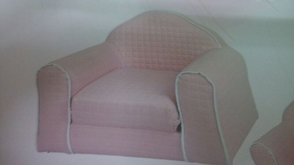 Child's Single Folded Sofa
