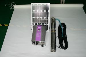 DC Solar Pumping Systems Popular Type Good Quality