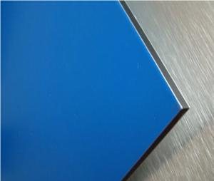 Aluminum 4mm Sheet