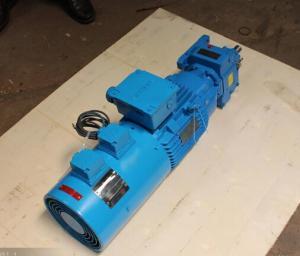 Siemens Reducer Gear Motor
