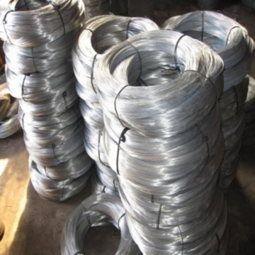 Cheap price galvanized iron wire