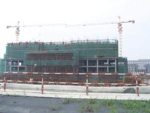 TC5613B Tower Crane