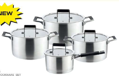 304 201 stainless steel cookware20