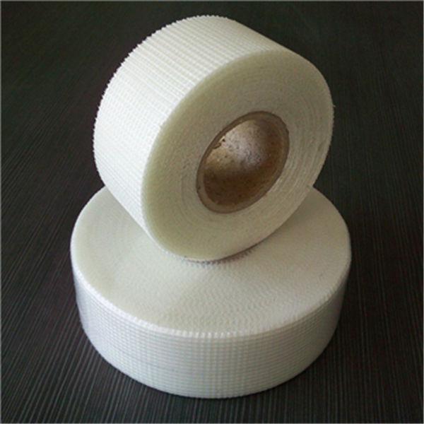 Fiberglass mesh tape 50g  2.5*2.5mm