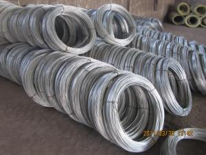 Galvanized wire Galvanized iron wire Binding wire 0.13mm