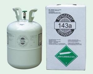 Trifluoroethane R143a