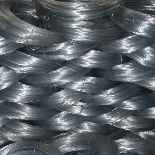 galvanized wire 5mm