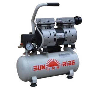 Oilless piston air compressor  SHW-55010