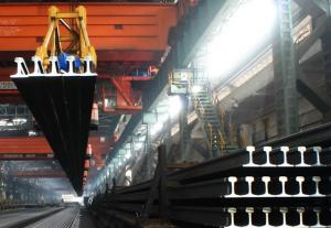 Light Steel Rail GB 9kg GB12kg GB15kg with High Quality