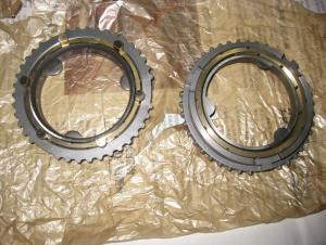 RUSSIA 3PCS SYNCHRONIZER RING SET