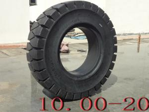 Forklift Solid Tyre-1000-20