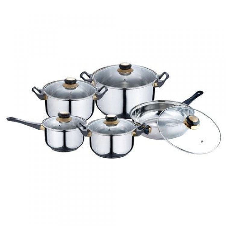 s/s cookware 18
