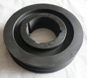 Steel v-pulleys 4TNE94 4TNV98L Engine Parts V-belt pulley