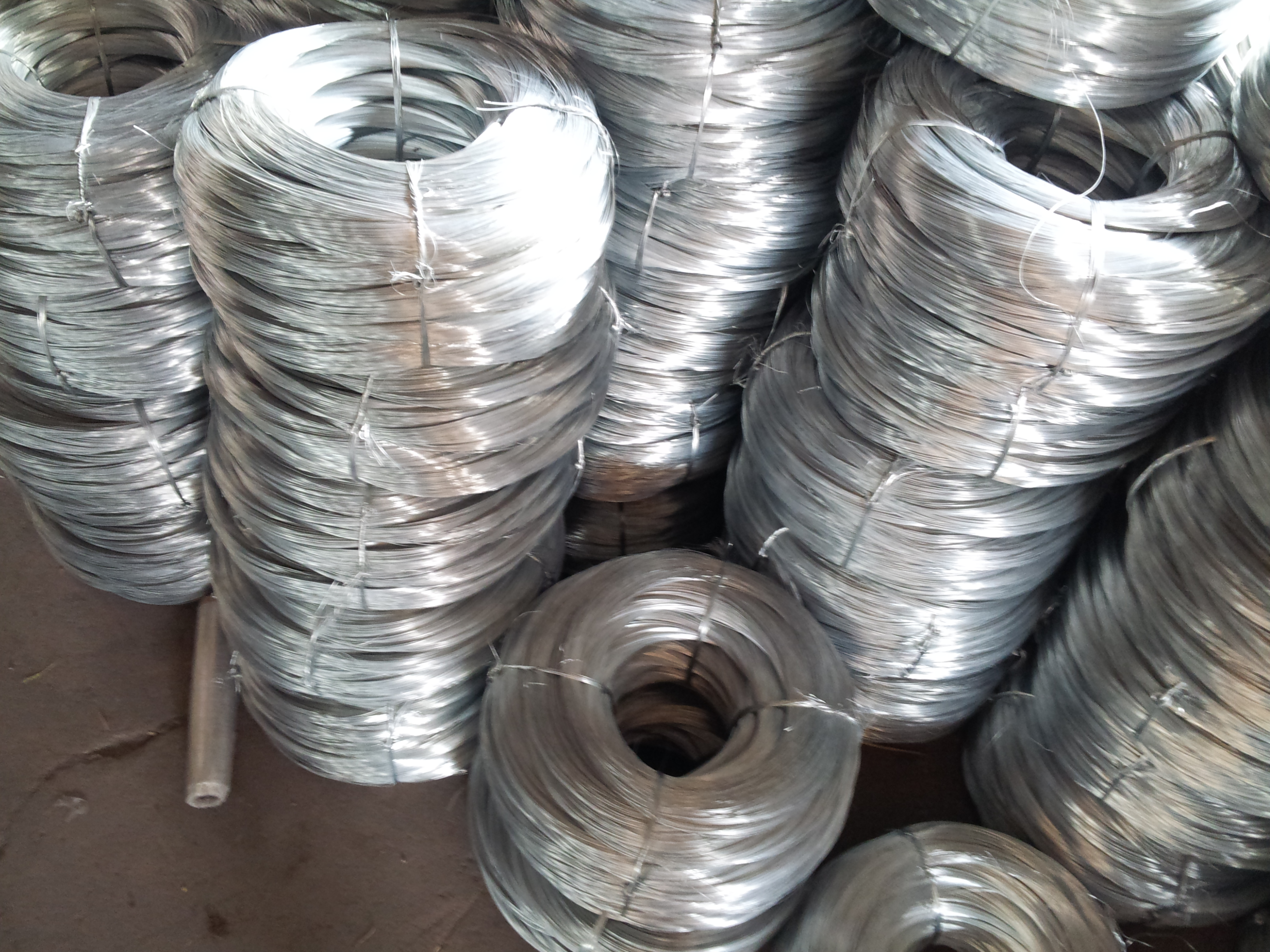 Electro Binding Wire