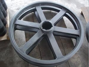 stainless steel guide pulley for passing steel wire,for sales manufacturer made in china
