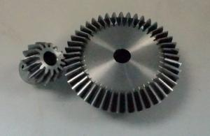 GEARS DIN ANSI Large Steel shaft Gear of China Manufacturer