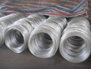 Galvanized Steel Wire! Galvanized Wire! Electro Galvanized Wire