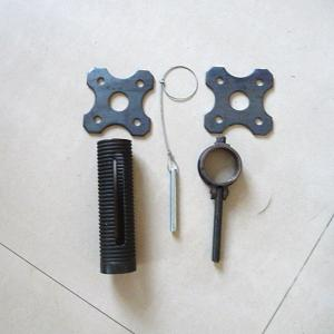 Manual Shoring props