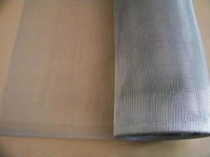 Aluminium Alloy Window Screen