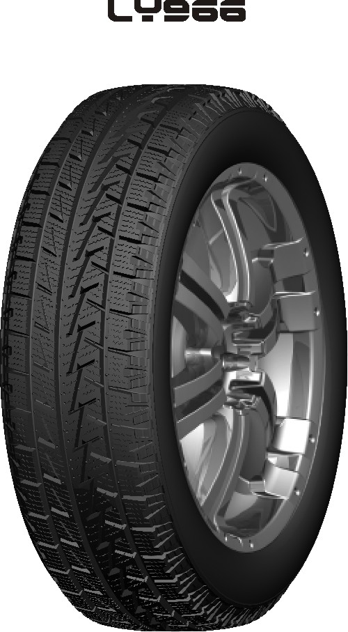 Passager Car Radial Tyre 175/70R 13 LY966