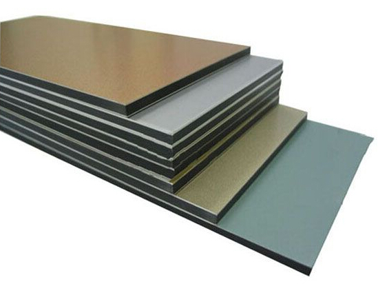 Roofing Aluminum Sandwich Panel with Best price