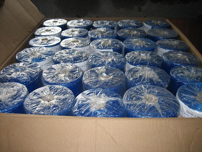 Fiberglass mesh cloth 130g 1*50m