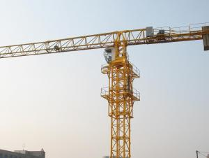 TCP5510B Topless Tower Crane