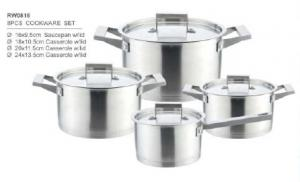304 201 stainless steel cookware13