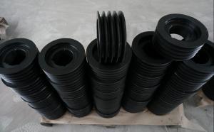 YANMAR diesel Engine spare Parts yanmar genuine parts 4TNE94 129916-21680 v-pulley