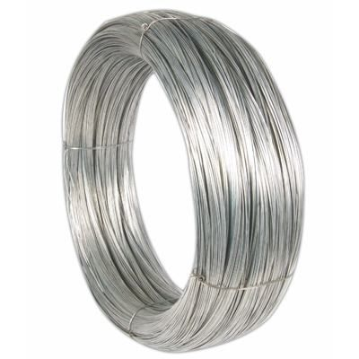 0.7mm 0.8mm 1.2mm 16.mm 25kg/coil Electro Galvanized wire