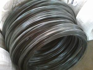 Hot Dipped Galvanized Steel Wire Factory
