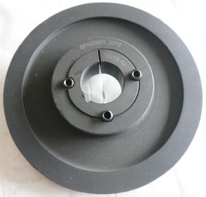 Steel V-pulley wheel timing pulley   V-pulley ; Pulleys ; V belt pulleys SPZ,SPA,SPB,SPC
