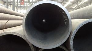 ASTM A106 GR.B Seamless Steel Pipes China manufacturer