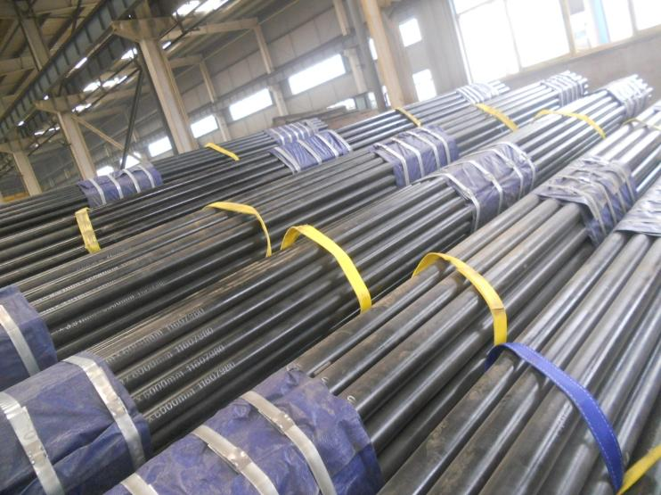 High quality API 5L GR.B Seamless Steel Pipe