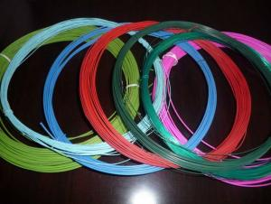 High Quality  PVCCoated Wire
