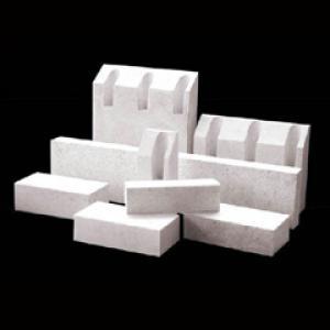 Corundum-Mullite Brick