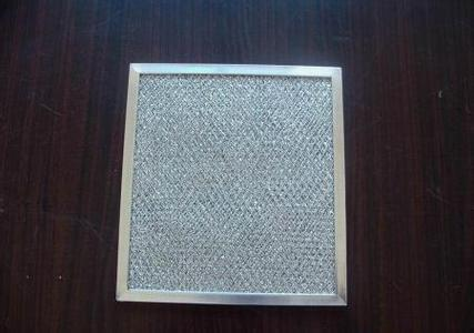 high quality Expanded Aluminium Foil Mesh