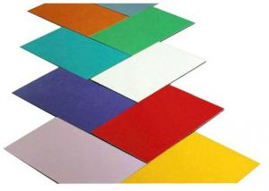 ACP Aluminium Composite Panel with CE Certificate
