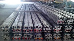 Steel Heavy Rail with Multiple Specifications
