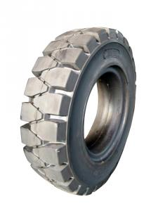 Forklift Solid Tyre for the size 700-15