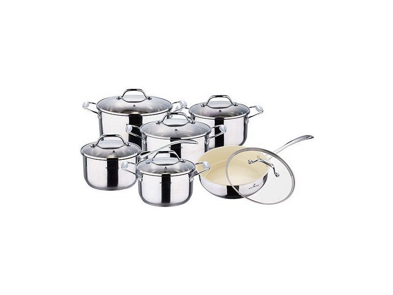 s/s cookware 16