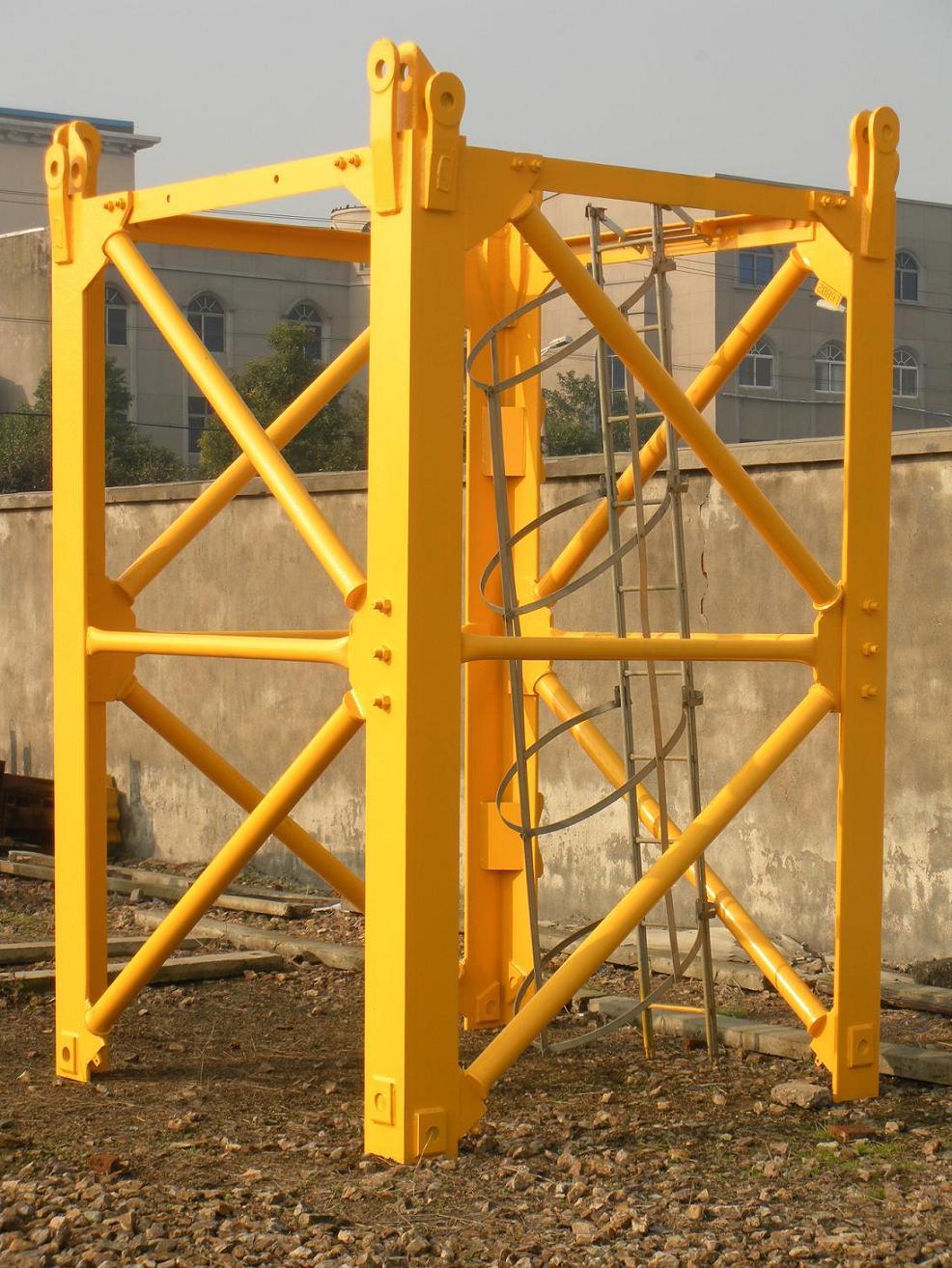 L68B2 Tower Crane Mast