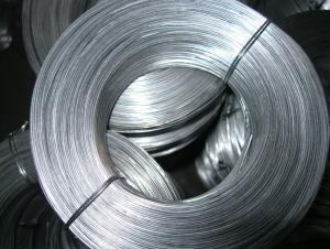 Standard Hot Dip Galvanised Wire