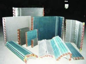 Aluminium Foil for Heat Exchanger