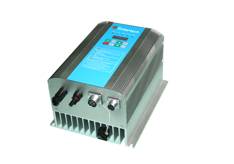 Solar Pumping Inverter for Solar Water Pumping System