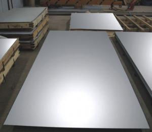 Stainless Steel Sheet 2B Surface Treatment 4mmx1240mmx2440mm