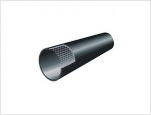 Steel Mesh Skeleton PE Pipe for Underground Coal Mine