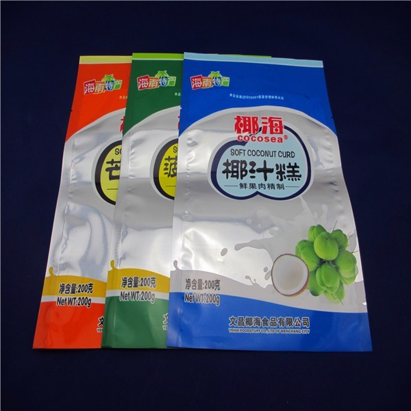 Packaging Bags 3-size