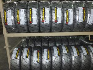 Light Bus Radial Tyre 195R15C LY366