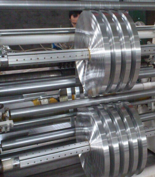 Aluminium Foil Strip Specially for Industrial Cable & Wire